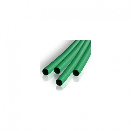 Tub termocontractabil 2.5mm/1m verde