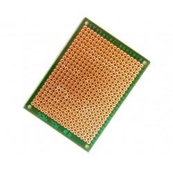 Cablaj de test verde 50x70