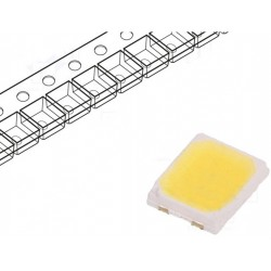 Led smd 2835 alb neutru 3 -3.4V