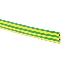 Tub termocontractabil 4.5mm galben verde
