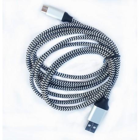 Cablu USB la Tip C 2m