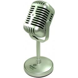 Microfon aplicabil monitor