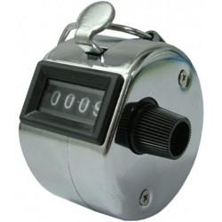 Numarator mecanic de mana
