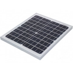 Panou solar monocristalin 20W