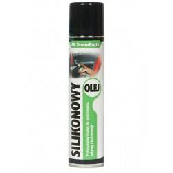 Spray ulei siliconic 300ml