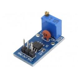 Generator de impulsuri NE555 5...12V DC