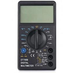 Multimetru digital DT700B