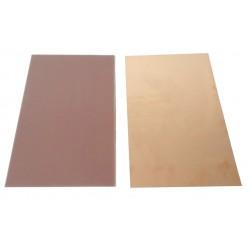 Cablaj simplu placat 150x250x1.5mm
