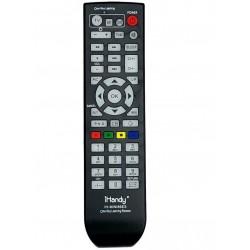 Telecomanda universala LCD/SAT/DVD cu functie de invatare IH-MINI86ES