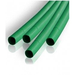 Tub termocontractabil 3mm /1m verde