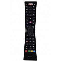 Telecomanda Daewoo LCD R49C10
