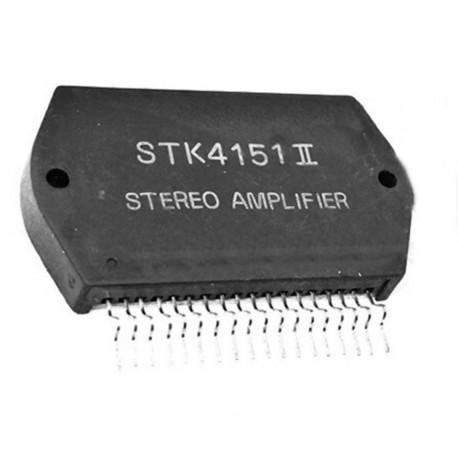 STK4151V