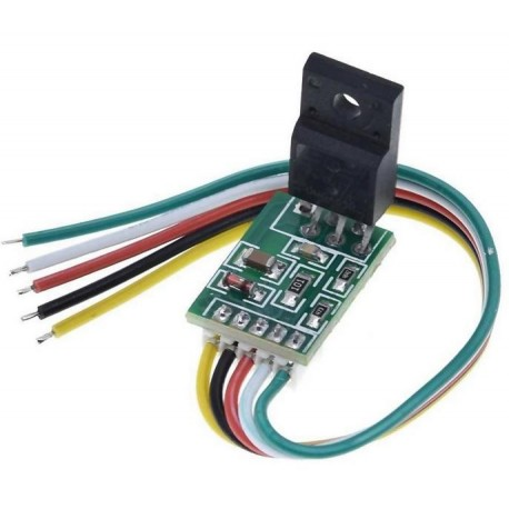 Modul universal de alimentare LED TV backlight CA-888