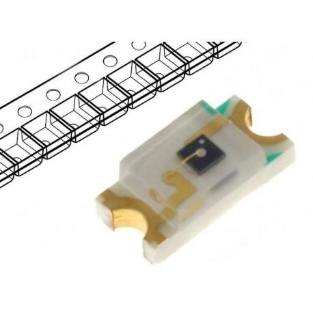Fototranzistor 1206 SMD 940nm