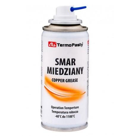 Spray cu vaselina pe baza de cupru 400ml