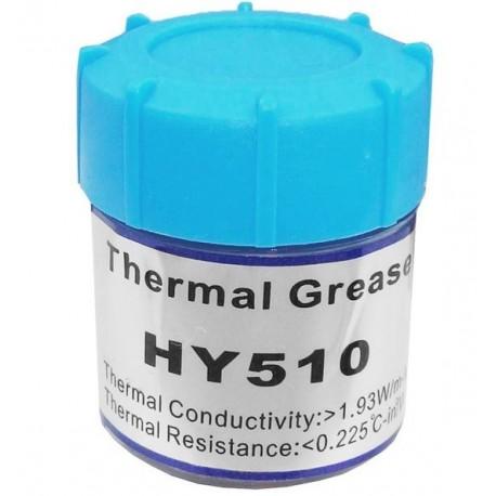 Pasta termoconductoare - 17g HY510
