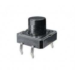 Microintrerupator 12X12X11mm