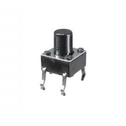 Microintrerupator 6x6x11 mm