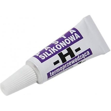Pasta siliconica H 7gr