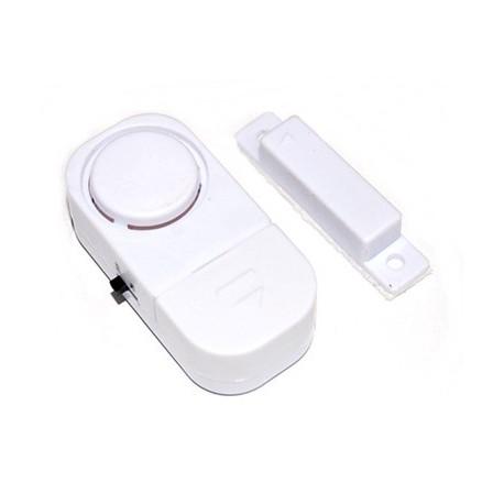 Dispozitiv de alarmare cu senzor magnetic