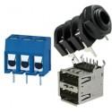 Conectori PCB